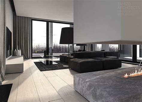 How To Home Interior Design : How To Create Minimalist Home Design Ideas Which Combine A