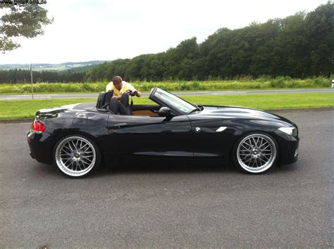 Tuning Bmw Z4 35is