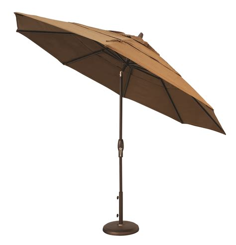 treasure garden umbrella manual home outdoor decoration
