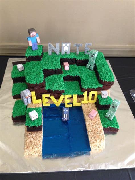 minecraft cake minecraft birthday kid the o jays and minecraft