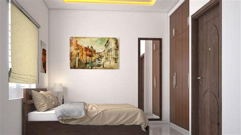 1 Bhk Home Interior Design : 2bhk Interior Designing Packages