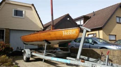 Opknapper Zeilboot by Opknapper Bm Zeilboot Met Nieuwe Bootbok Advertentie 446076
