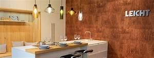 Küchen Farben Trend : leicht k chentrends 2019 saar k chen ~ Markanthonyermac.com Haus und Dekorationen