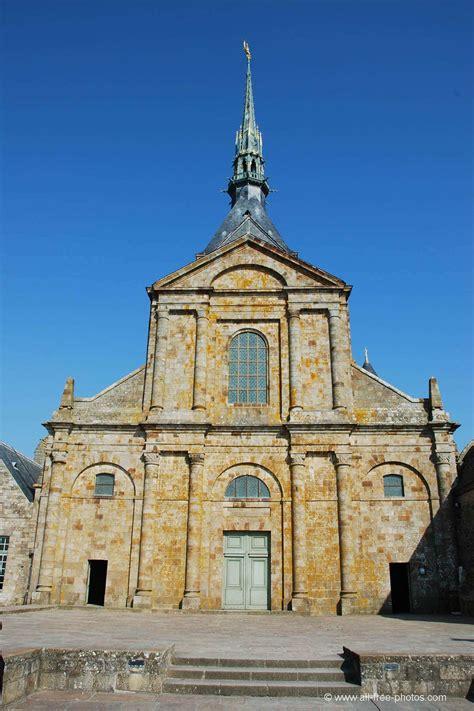 photo abbaye du mont michel