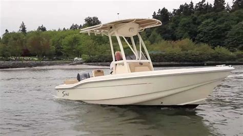 Videos Scout Boats by Scout Boats Youtube