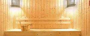 Sauna Zu Hause : die sauna f r zu hause saunaratgeber ~ Markanthonyermac.com Haus und Dekorationen