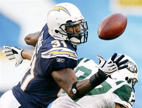 Jets Trade For Chargers' Cromartie