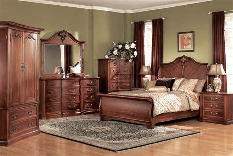Epic Traditional Bedroom Design Ideas