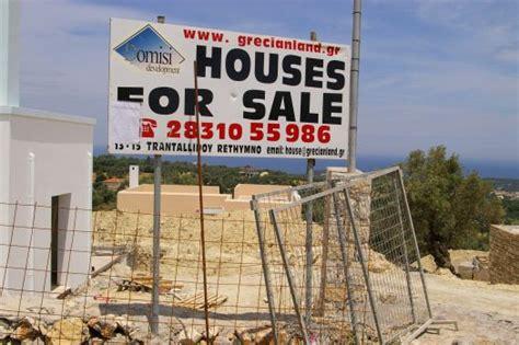 Huis Kopen Kreta by Ons Huis Op Kreta