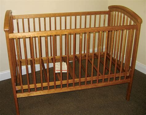 simplicity crib manual