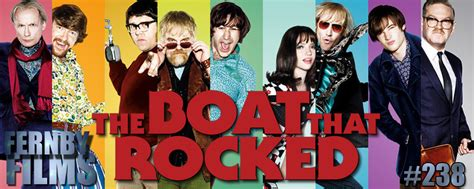 The Boat Movie Review by Movie Review Boat That Rocked The Fernby Films