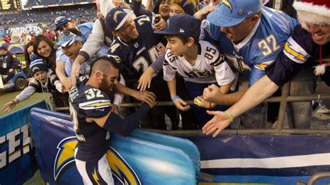 21 Best San Diego Chargers Fans Images On Pinterest