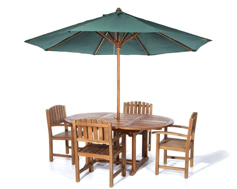 patio furniture with umbrella chicpeastudio