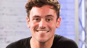 Tom Daley : 'Meeting Lance was truly amazing ... he helped ...