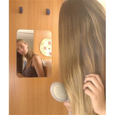 miroir acrylique adh 233 sif 300x400 mm miroir autocollant cing car