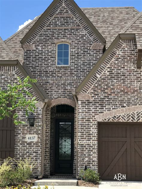 How To Choose Brick Or Stone For Your Home A Guide  A