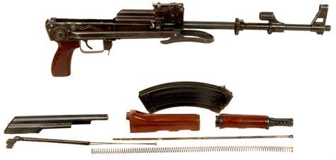 Deactivated Ak47 Type 56  Modern Deactivated Guns