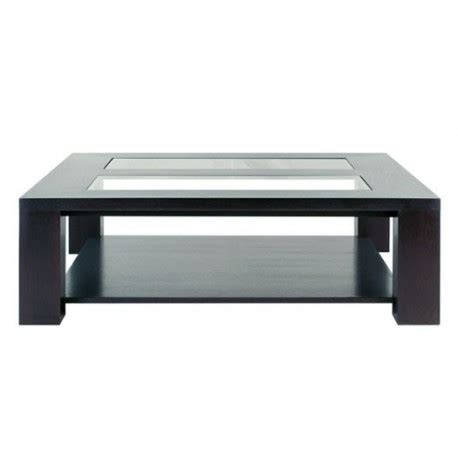 table basse carr 233 e el 233 phant verre ph collection d 233 co en ligne tables basses design