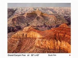 Oil Paintings by John W. Grow