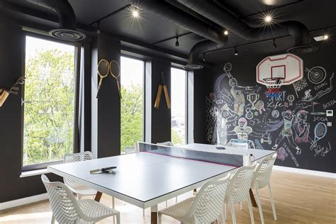 A Tour Of Houzz's New European Headquarters  Officelovin