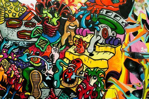 graffiti wallpaper wall mural wallsauce