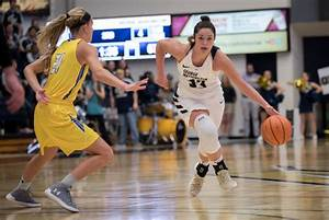 Women's basketball loses home opener in overtime – The GW ...