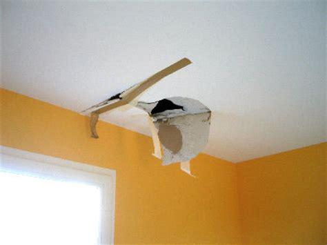 01 plafond placo d 233 fonc 233 photo de raccords et joints particuliers les jointeurs sur
