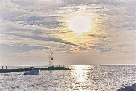 Bay Ocean Boat by Hdr Sunrise Fishing Boat Bay Ocean Sea Seascape