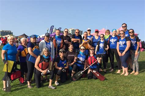 Gildas Dragon Boat Festival 2018 by Thank You Dragon Boat Paddlers Gildas Club