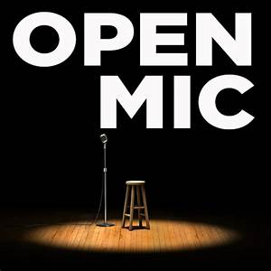 #WhereIsKira: Open Mic Poetry in Orlando – DelapierceD ...