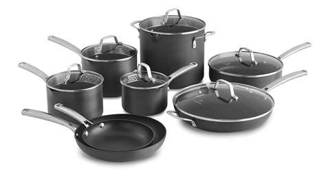 Cookware, Pots & Pans