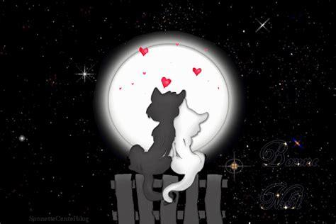 bonne nuit romantique