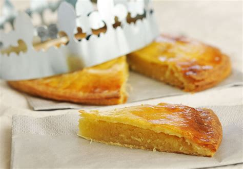 galette des rois sans gluten 224 la vraie frangipane d 233 lices