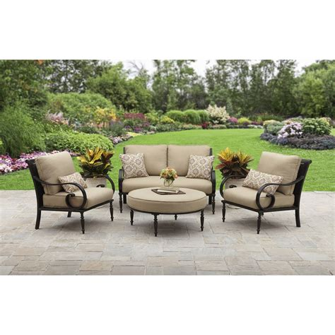 replacement patio cushions greendale home fashions high