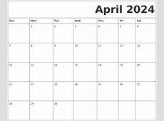 January 2024 Calendar