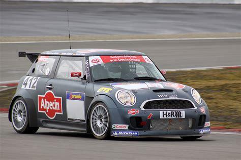 norcal minis new mini race car for the vln series