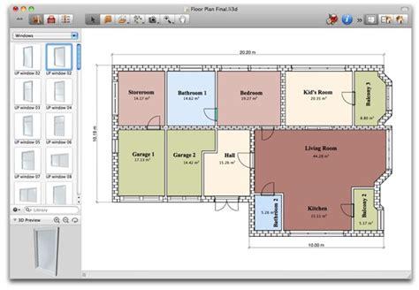logiciel 3d facile mac