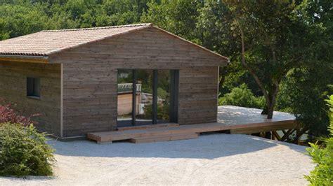 construction de maisons 224 ossature bois en luberon