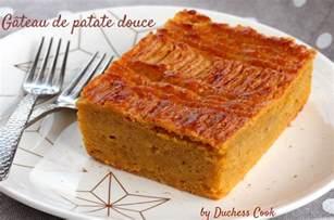 recette du g 194 teau patate douce selon duchess cook