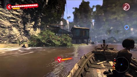 Boat Driving Youtube by Dead Island Riptide Boat Driving New Vehicle Youtube
