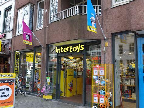 Speelgoed Xl Breda by Intertoys