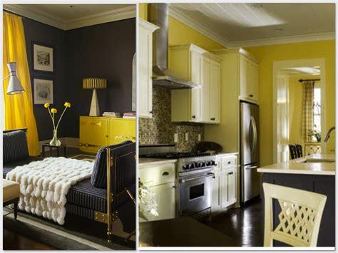Home Decor Yellow : Bedding Set Grey And Lemon Power Yellow Beddi On