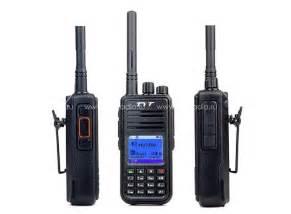 Tytera MD-380 DMR - Портативные цифровые радиостанции ...