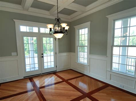 Professional Interior Painting In Mckinney  Nielsen's Paint