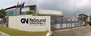 GN ReSound Opens Johor Malaysia Factory and Distribution ...