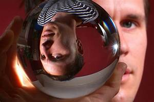 Artist Luke Jerram joins forces with scientists to alter ...