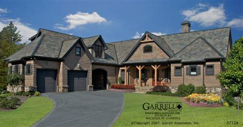 harmony mountain cottage house plan house plans by garrell home designs house design ideas