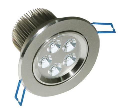 pin spot encastrable led circinus t 32 cm on