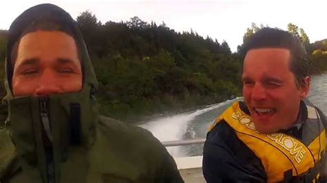 Jet Boat Hunting by Jet Boat Hunting Trip Youtube