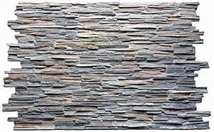 Wandverkleidung Aus Kunststoff : wandverkleidung steinoptik innen und au enr ume mit einer steinimitat wandverkleidung gestalten ~ Markanthonyermac.com Haus und Dekorationen